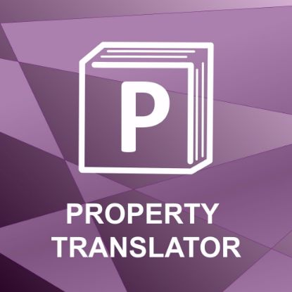 Property Translator
