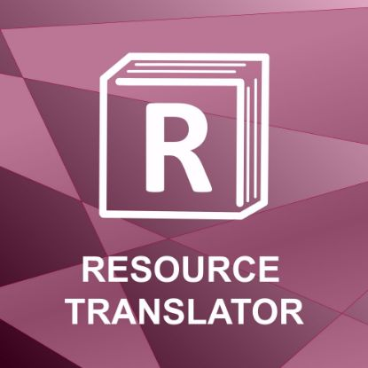 Resource Translator