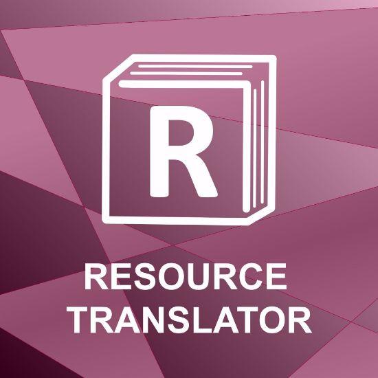 Resource Translator